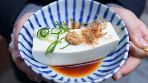 Seidentofu: Die magische Zutat, die Eier, Butter, Milch und Sahne ersetzt