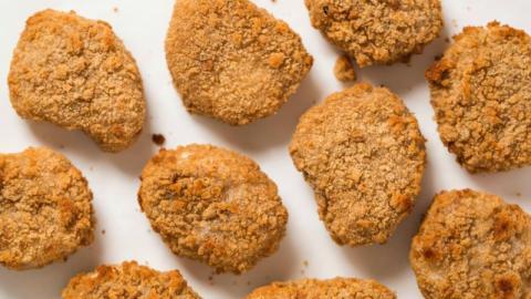 McDonald's: Das steckt in den berühmten Chicken McNuggets